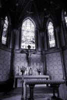 St Mary's....02 by neon-crocodile