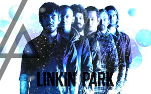 Linkin Park by NeoRock096
