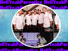 My Banner--HellYeahPoreotics by Ashley44598X