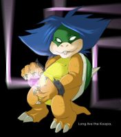 Long live the koopa by oneoftwo