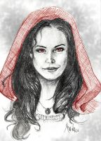 Red Riding Hood by umimarina