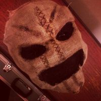 Scarecrow Mk2 part 2 by Pembo-Props