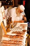 Artisan working - Mostar by wildplaces