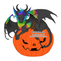 MCA: Pumpking Lord Entry by Parroti