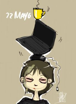 22 May by Miss-JaYtO13