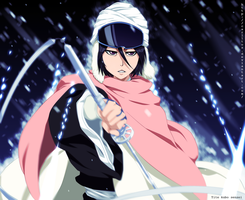 Bleach  567 - Dance with Snowwhite by carl1tos