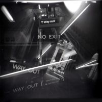 no way out by After9pm