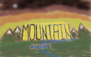 MountainLinux by kompatibility-king