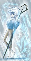 Jack Frost... by FrostyOreos