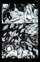 Blackstone Book 1 Page11 by Robert A. Marzullo by ramstudios1