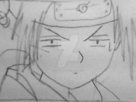 Sasuke Is Not Amused... XD by mitsuko-kitsune