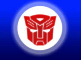 Autobot Logo by Tophoid