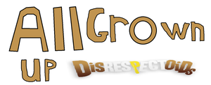 upcoming project - all grown up Disrespectoids by hershey990