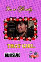 Game Grumps Valentine's Cards - That Girl by Trusty-Sidekick