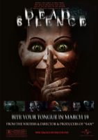 Dead Silence 2 by henshins
