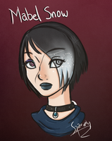 +MKX: Mabel Snow+ by Sparvely