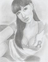 Bailey Jay by Gueldric