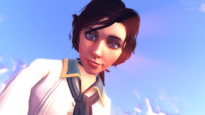 BioShock Infinite - everything alright? by Nylah22