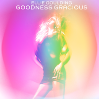 Ellie Goulding - Goodness Gracious #2 by ColourCrayon