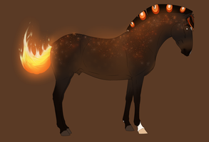 A1254 I Walk on Flames Potions by 11IceDragon11