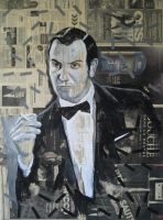 OSS 117 by belep2