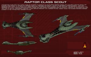 Raptor class scout ortho [New] by unusualsuspex
