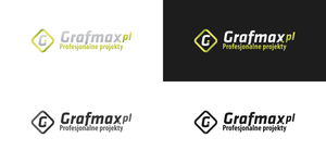 Logo Grafmax.pl by grafmax