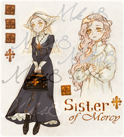 SisterOfMercy - closed by mks8