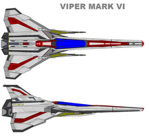 VIPER MK 6 by bagera3005