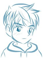 Jack Frost quickie by Montanajin