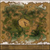 Thule- The World Of Gates by Sapiento