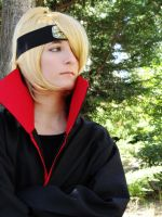 Deidara - Remember... by ALIS-KAI