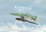 Cover art for Flight Glide by Waffle0708