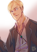 For Lexii: Erwin by Elusha-Rush