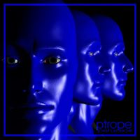 Blue Man Group 001 by Ptrope
