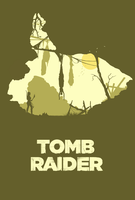 Tomb Raider by shrimpy99