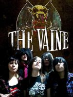 The Vaine 08 by solitudexdreamz