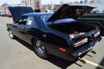 1972 Plymouth Duster by Brooklyn47