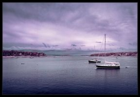 Sail Away by IngoSchobert