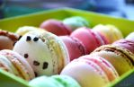 Macarons by Chalow
