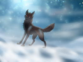 Winter!!! Version 2 by Bloodjer