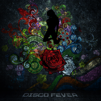 Disco Fever! by HybridKing1