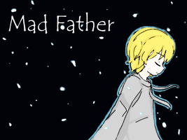 PewDiePie- Mad Father by Hiyoko-chi