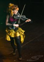 Lindsey  Stirling 2.17 by Silk-Crea