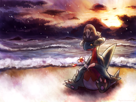 E4 Longing by Haychel