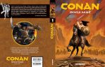 Conan, Divlji mac - covers_1 by chakradesign