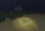Minecraft Arena Preview by animeroxygirl