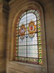 Stained glass 002 by Kowia