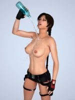 Lara Croft 018 by DeT0mass0