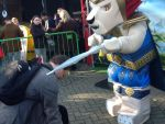 Laval Knighting Me by CCB-18